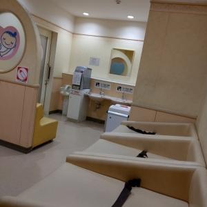アリオ橋本(1F フードコート横)の授乳室・オムツ替え台情報 画像5