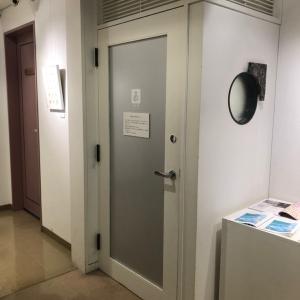 スパイラル(6F)の授乳室・オムツ替え台情報 画像2