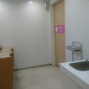 京都ファミリー(1F)の授乳室・オムツ替え台情報 画像6