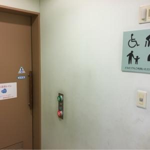 西神田児童センター(3F)の授乳室・オムツ替え台情報 画像1