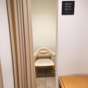キラリト ギンザ(3階)(KIRARITO GINZA)の授乳室・オムツ替え台情報 画像1