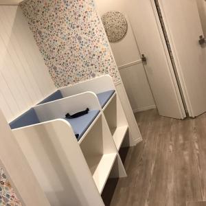 新横浜プリンスぺぺ(3F)の授乳室・オムツ替え台情報 画像15