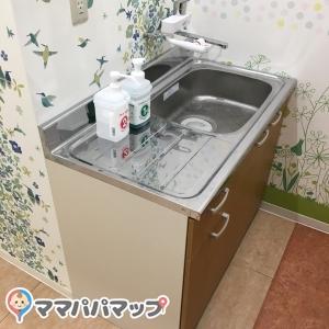 マルナカ 脇町店(2F)の授乳室・オムツ替え台情報 画像2