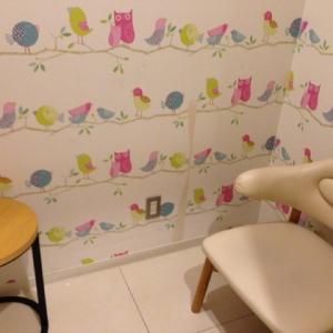 アピタ敦賀店の授乳室・オムツ替え台情報 画像8