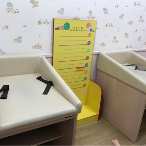 鹿児島空港(1F)の授乳室・オムツ替え台情報 画像1