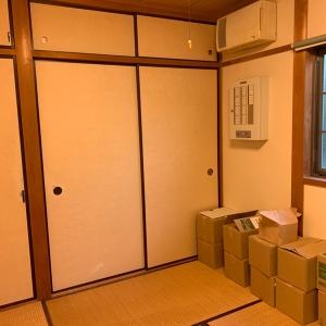 観光事務所の和室を授乳室として貸してくれます
