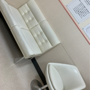 イオン酒田南店(2階 赤ちゃん休憩室)の授乳室・オムツ替え台情報 画像4