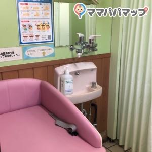 足羽山公園の授乳室・オムツ替え台情報 画像3