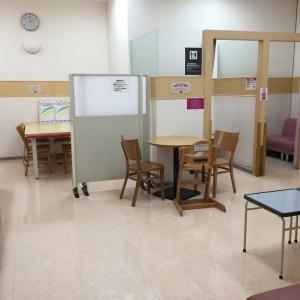イオン福岡東 ショッピングセンター(2F)の授乳室・オムツ替え台情報 画像9