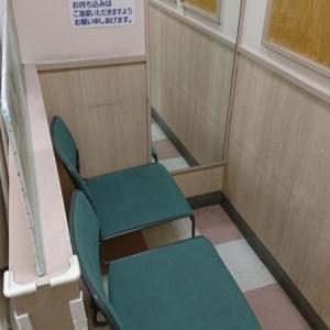 イオン大網白里店(3階ベビー服売り場奥)の授乳室・オムツ替え台情報 画像2