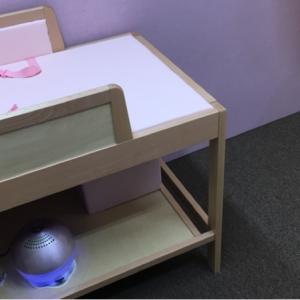 山口伊三郎家具(1F)の授乳室・オムツ替え台情報 画像2