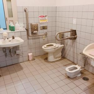 身障者用お手洗い