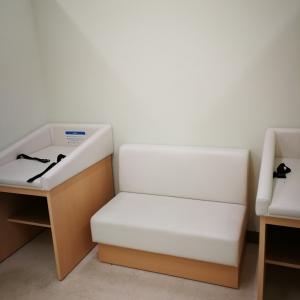西友長浜楽市店(1F)の授乳室・オムツ替え台情報 画像1