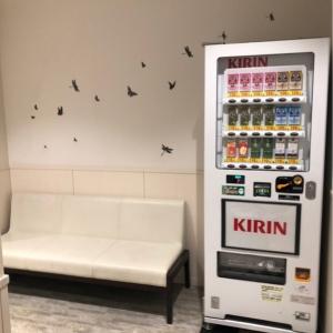 二子玉川RISE テラスマーケット(1F Cエレベーター前)の授乳室・オムツ替え台情報 画像4