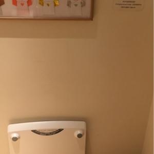 那須高原サービスエリア 上りの授乳室・オムツ替え台情報 画像5