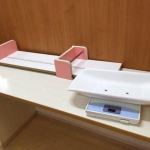 イオン船橋店(3階 赤ちゃん休憩室)の授乳室・オムツ替え台情報 画像4