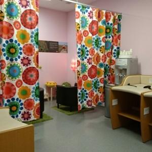 IKEA イケア 仙台(2F)の授乳室・オムツ替え台情報 画像4