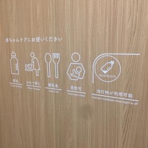 神戸マルイ(5階)の授乳室情報 画像3