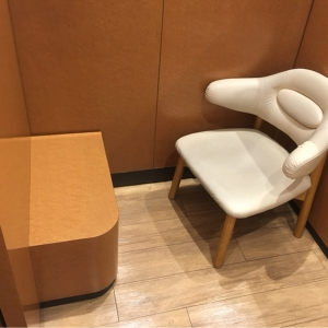 赤ちゃん本舗 ららぽーと柏の葉店(3階)の授乳室・オムツ替え台情報 画像7