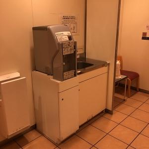 アトレ品川(4F)の授乳室・オムツ替え台情報 画像4