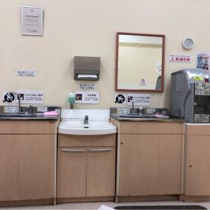 アリオ川口店(2F)の授乳室・オムツ替え台情報 画像4