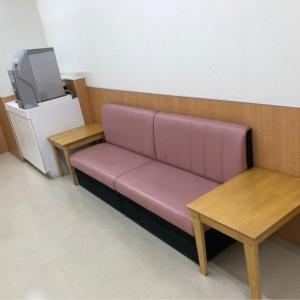 島忠ホームズ中野本店(2F)(島忠)の授乳室・オムツ替え台情報 画像3