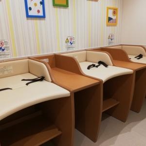 エディオンなんば本店(7F)の授乳室・オムツ替え台情報 画像11