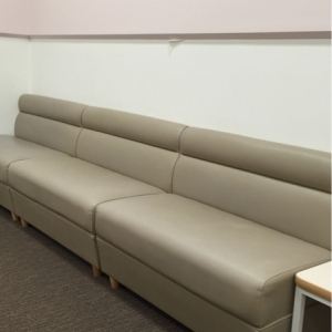 イオン高松店(3階 赤ちゃん休憩室)の授乳室・オムツ替え台情報 画像1