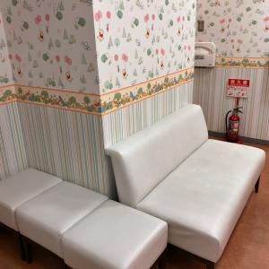 ディアモール赤ちゃんルーム(B1)の授乳室・オムツ替え台情報 画像6