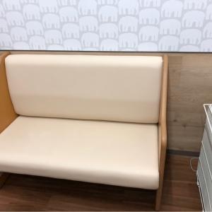 ゆめタウン・行橋(2F)の授乳室・オムツ替え台情報 画像4