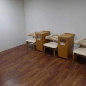 市営金城ふ頭駐車場(3F)の授乳室・オムツ替え台情報 画像6