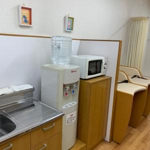 広島三越(8階)の授乳室・オムツ替え台情報 画像1
