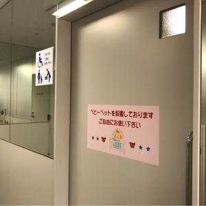 ヤマダ電機 テックランドNew大垣店(1F)のオムツ替え台情報 画像1