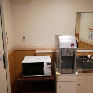 搭乗口70番前の授乳室・オムツ替え台情報 画像3