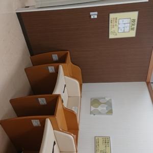 フジグラン高知(3F)の授乳室・オムツ替え台情報 画像3