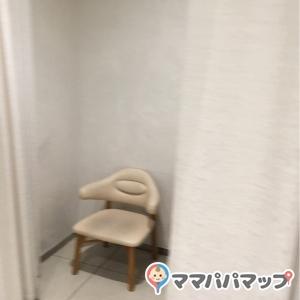 東急プラザ銀座(11F)の授乳室・オムツ替え台情報 画像4