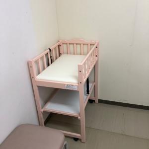 島根県立石見武道館(1F)の授乳室・オムツ替え台情報 画像1
