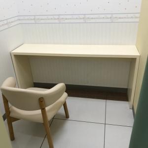 フジグラン石井店(1F)の授乳室・オムツ替え台情報 画像1