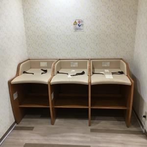 御殿場プレミアム・アウトレット(EAST-メゾピアノ奥)の授乳室・オムツ替え台情報 画像4