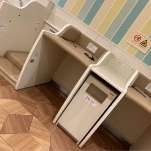 ジョイナス(JOINUS)(3階)の授乳室・オムツ替え台情報 画像10
