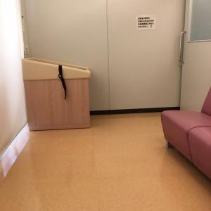 東京医療センター(2F)の授乳室・オムツ替え台情報 画像1