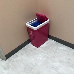 カブセンター西青森店(2F)の授乳室・オムツ替え台情報 画像1