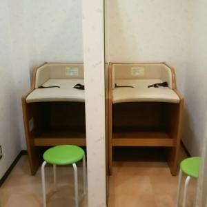 安達太良サービスエリア 上りの授乳室・オムツ替え台情報 画像3