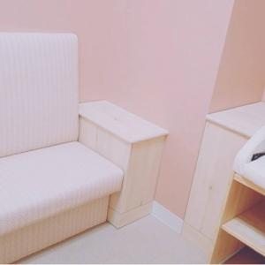 授乳室・オムツ替えスペース