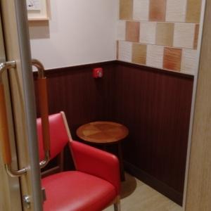 アトレ大井町(3F)の授乳室・オムツ替え台情報 画像5