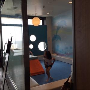 海ほたるPA(上下集約)(4階 川崎方面側 アクアプラザ)の授乳室・オムツ替え台情報 画像13