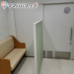 大阪メトロ 京橋駅(B1)の授乳室・オムツ替え台情報 画像4