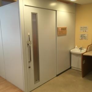 福岡市役所本庁舎(1階)の授乳室・オムツ替え台情報 画像2