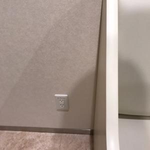京橋エドグラン(B1)の授乳室・オムツ替え台情報 画像8