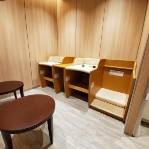 東京ガーデンテラス紀尾井町(1F)の授乳室・オムツ替え台情報 画像8